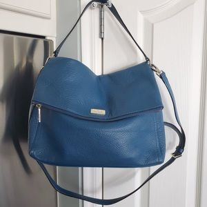 Kate Spade Highland Place leather bag